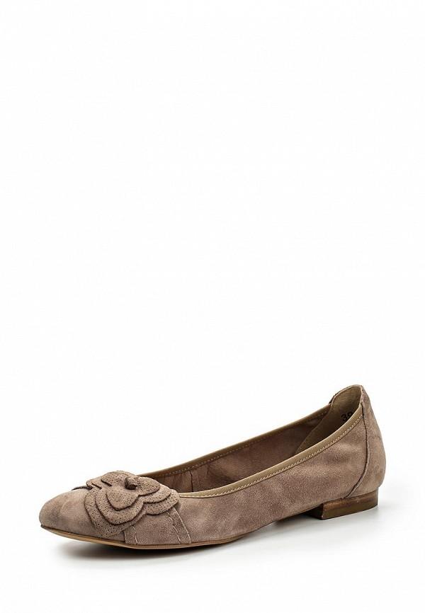 Женские балетки Caprice 9-9-22101-26-343