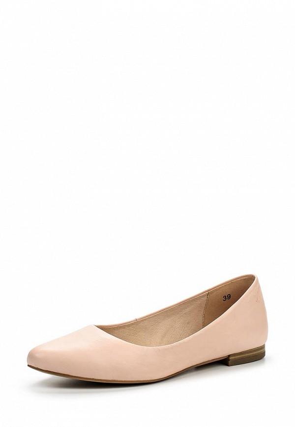Женские балетки Caprice 9-9-22107-26-513
