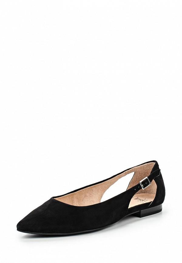 Туфли на плоской подошве Caprice 9-9-22111-26-004