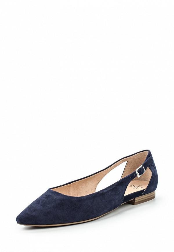 Туфли на плоской подошве Caprice 9-9-22111-26-857