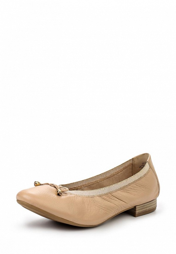 Женские балетки Caprice 9-9-22158-26-400