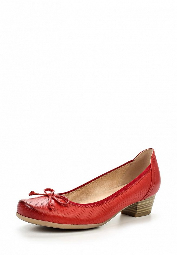 Женские туфли Caprice 9-9-22300-26-500
