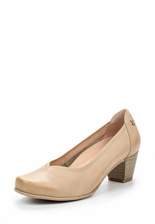 Туфли на каблуке Caprice 9-9-22312-26-355