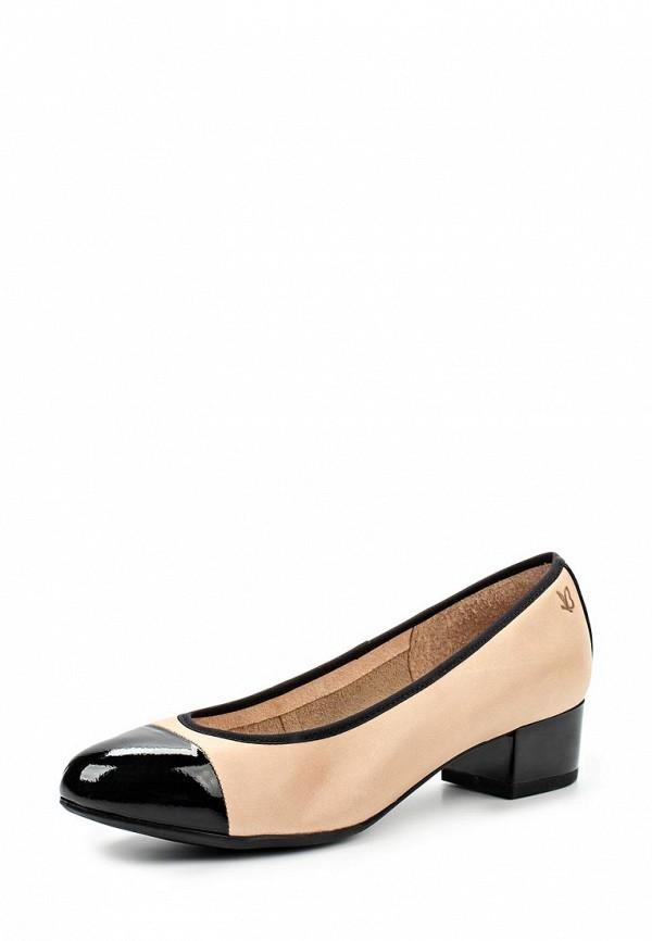 Туфли на каблуке Caprice 9-9-22313-26-318
