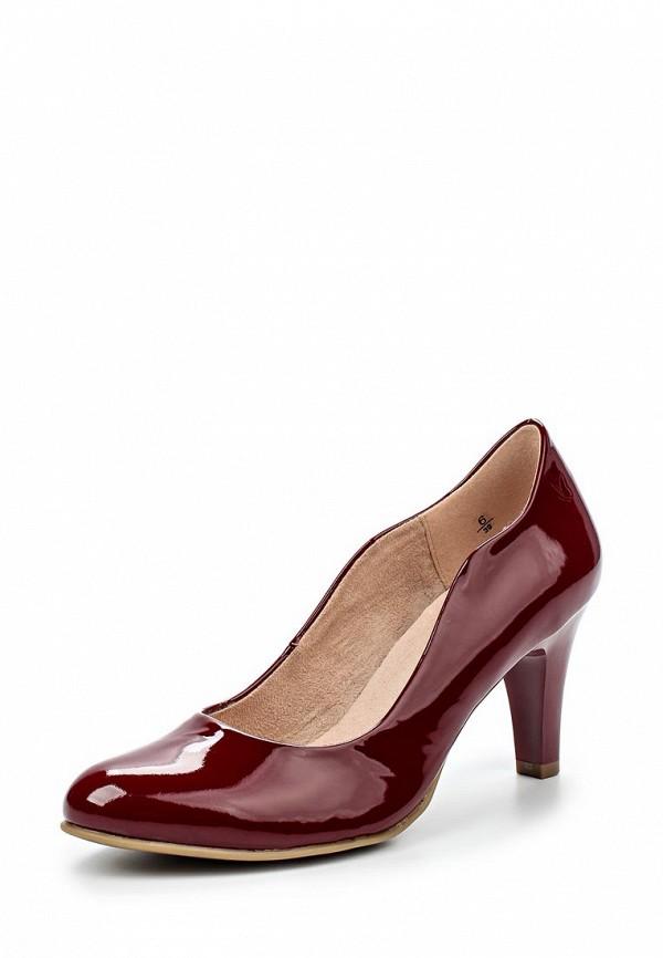 Женские туфли Caprice 9-9-22406-26-505