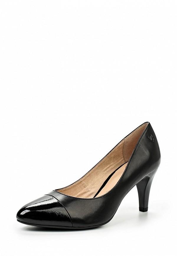 Туфли на каблуке Caprice 9-9-22407-26-011