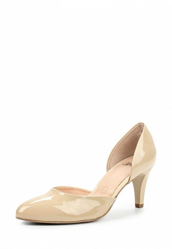 Туфли на каблуке Caprice 9-9-22408-26-302
