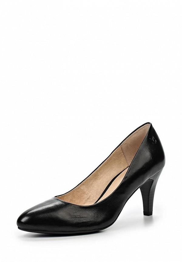 Туфли на каблуке Caprice 9-9-22409-26-022