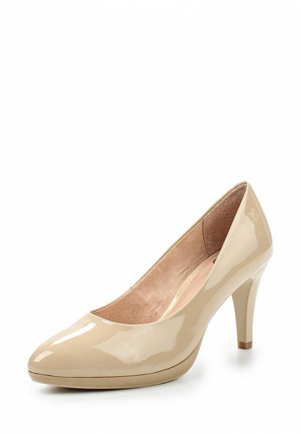 Туфли на каблуке Caprice 9-9-22410-26-302