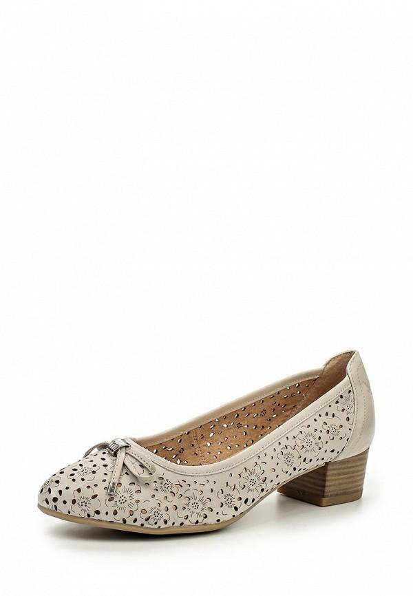 Женские туфли Caprice 9-9-22502-26-109
