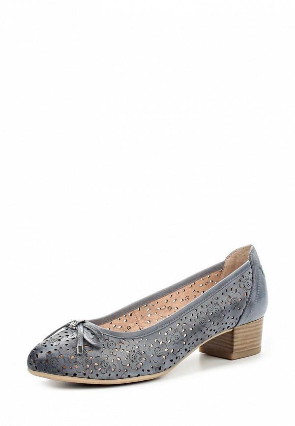 Туфли на каблуке Caprice 9-9-22502-26-803