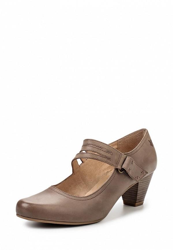 Женские туфли Caprice 9-9-24410-26-340