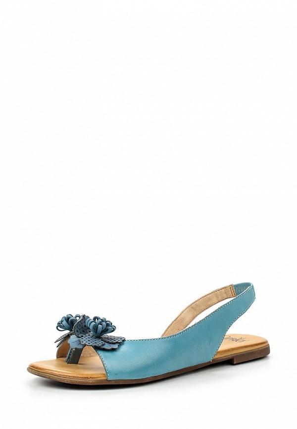 Женские сандалии Caprice 9-9-28100-26-800