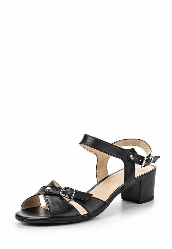 Босоножки на каблуке Caprice 9-9-28209-26-001