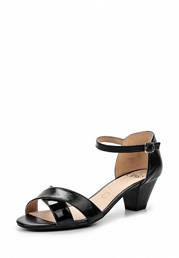 Босоножки на каблуке Caprice 9-9-28300-26-025