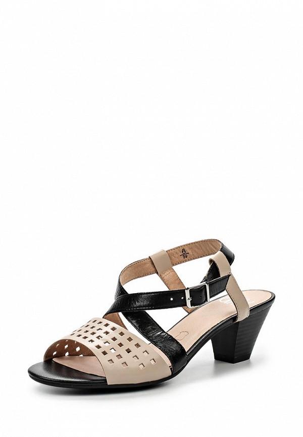 Босоножки на каблуке Caprice 9-9-28301-26-301