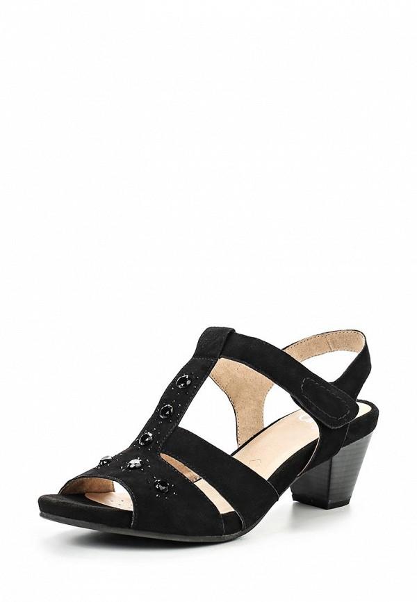 Босоножки на каблуке Caprice 9-9-28304-26-004