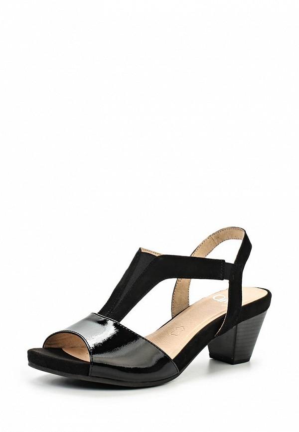 Босоножки на каблуке Caprice 9-9-28306-26-024