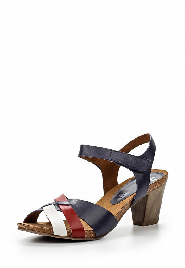 Босоножки на каблуке Caprice 9-9-28307-26-880