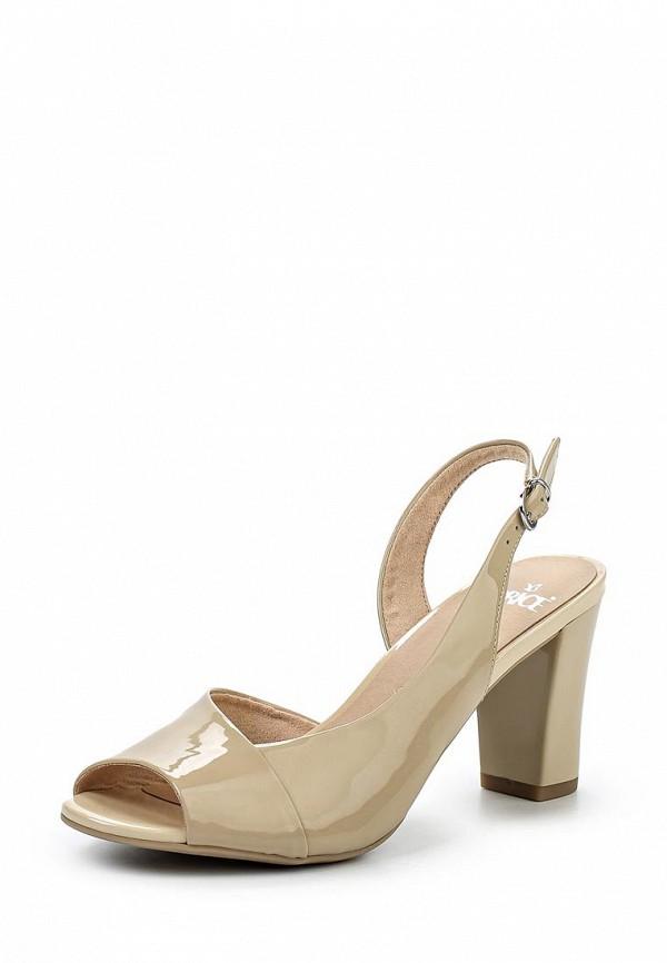 Босоножки на каблуке Caprice 9-9-28311-26-302