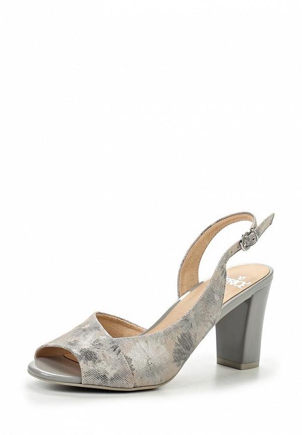 Босоножки на каблуке Caprice 9-9-28311-26-220
