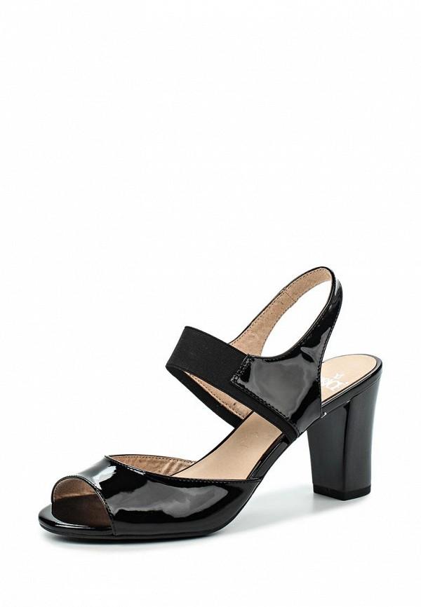 Босоножки на каблуке Caprice 9-9-28312-26-018
