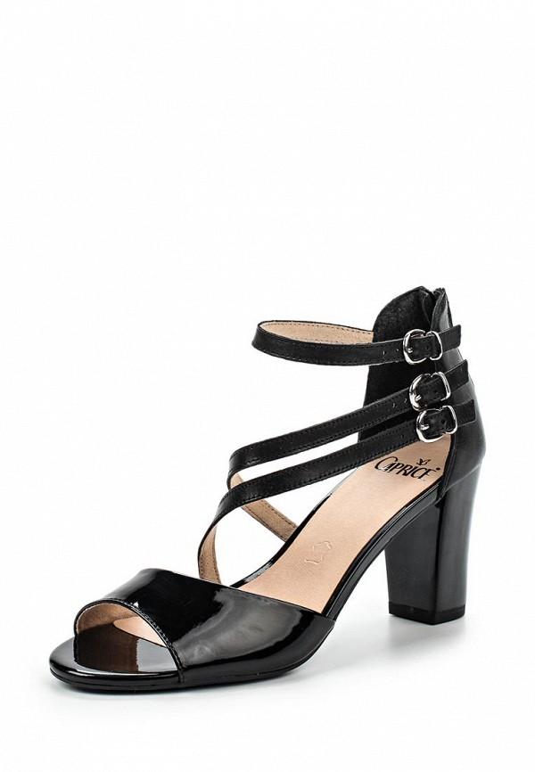 Босоножки на каблуке Caprice 9-9-28313-26-011