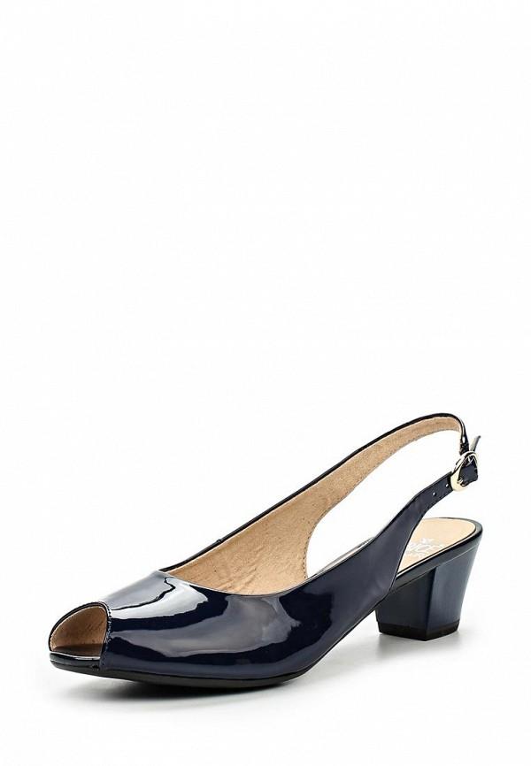 Босоножки на каблуке Caprice 9-9-28315-26-899