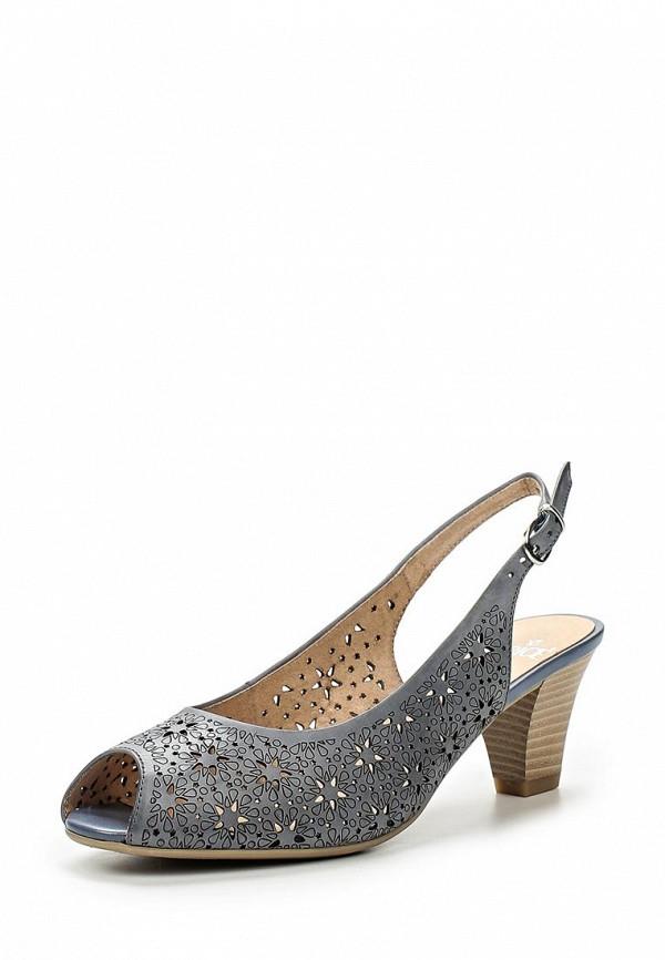 Босоножки на каблуке Caprice 9-9-28316-26-800