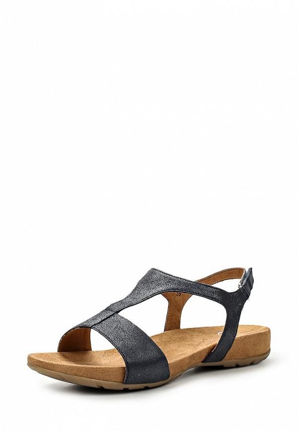 Женские сандалии Caprice 9-9-28604-26-892