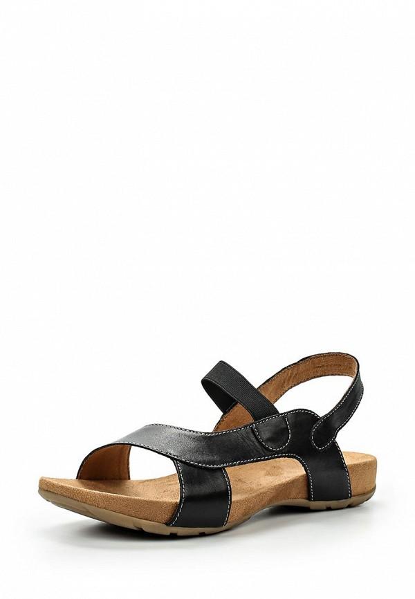 Женские сандалии Caprice 9-9-28607-26-001