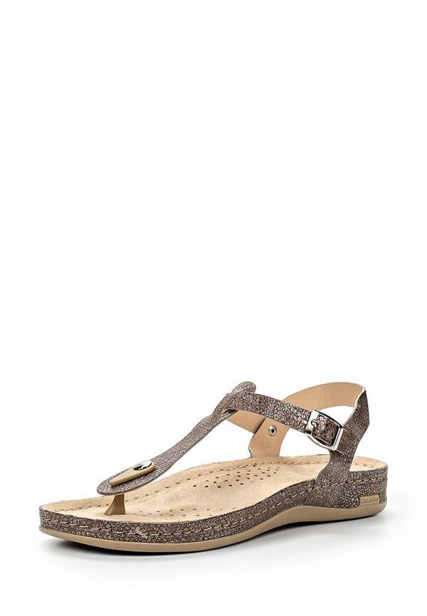 Женские сандалии Caprice 9-9-28609-26-331