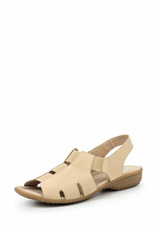 Женские сандалии Caprice 9-9-28656-26-357