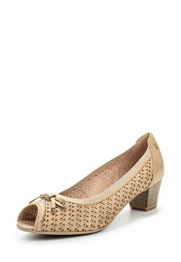 Туфли на каблуке Caprice 9-9-29200-26-355