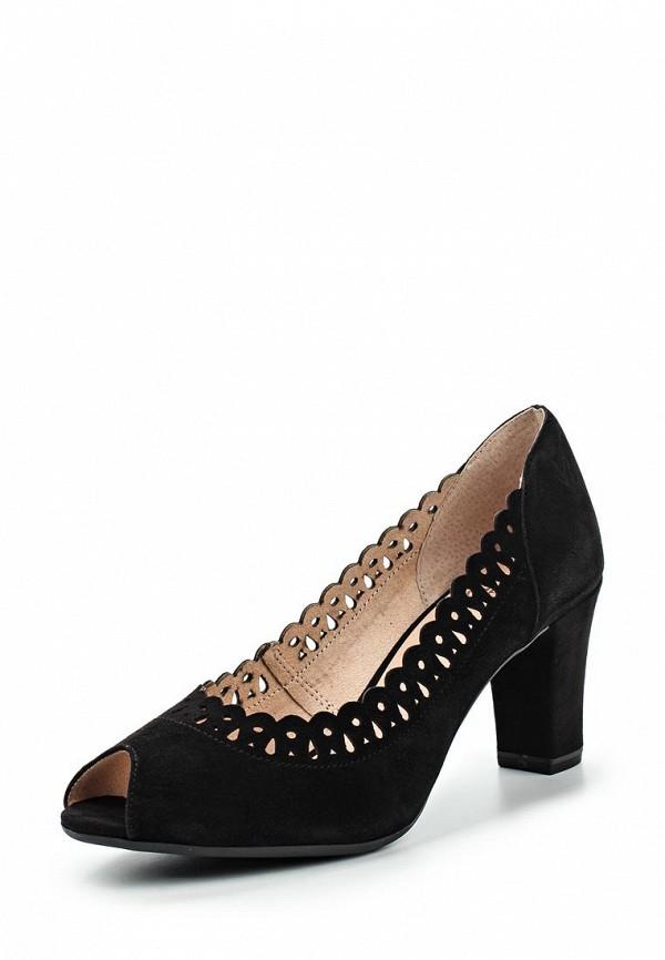 Туфли на каблуке Caprice 9-9-29301-26-004