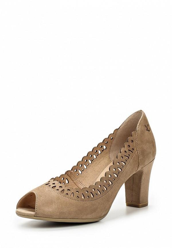 Туфли на каблуке Caprice 9-9-29301-26-343