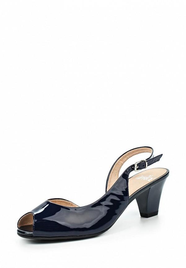 Босоножки на каблуке Caprice 9-9-29500-26-899