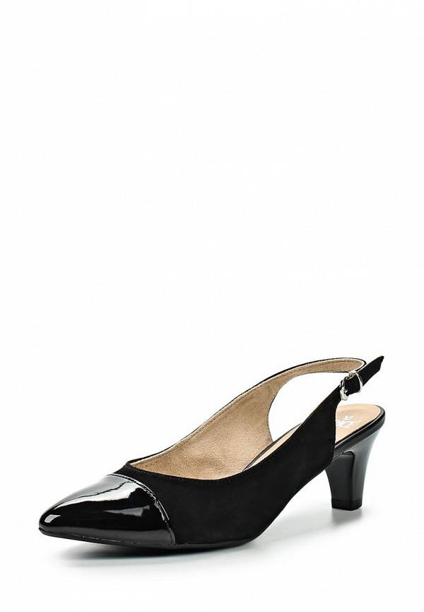 Босоножки на каблуке Caprice 9-9-29601-26-024