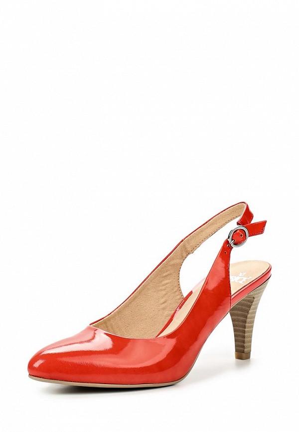 Босоножки на каблуке Caprice 9-9-29603-26-545