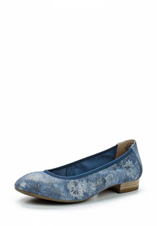 Женские туфли Caprice 9-9-22161-26-883