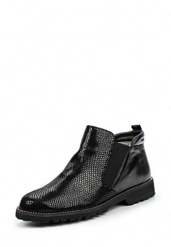 Ботинки Caprice 9-9-25474-37-019