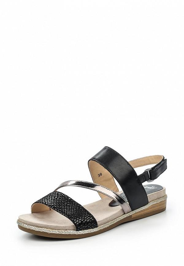 Женские сандалии Caprice 9-9-28105-28-020