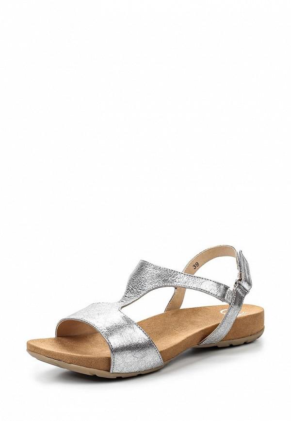 Женские сандалии Caprice 9-9-28606-28-220