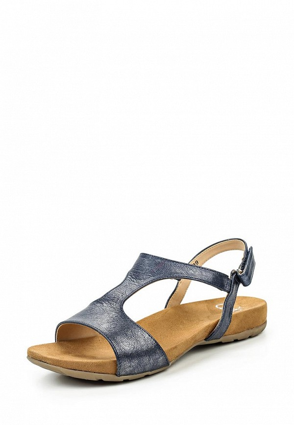 Женские сандалии Caprice 9-9-28606-28-820