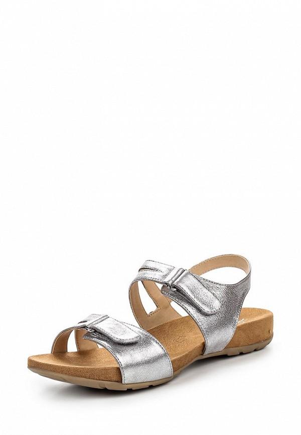 Женские сандалии Caprice 9-9-28607-28-220