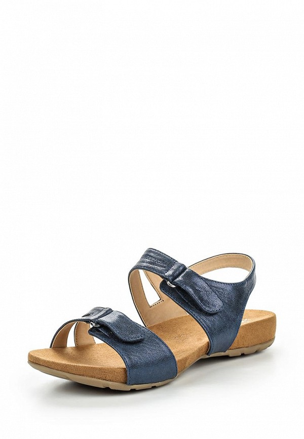 Женские сандалии Caprice 9-9-28607-28-820