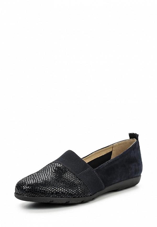 Туфли на плоской подошве Caprice 9-9-24650-28-880