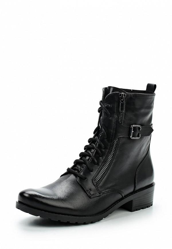 Фото Ботинки Caprice. Купить с доставкой