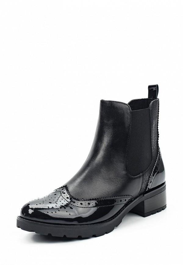 Ботинки Caprice Caprice CA107AWUCY83 caprice вьетнамки