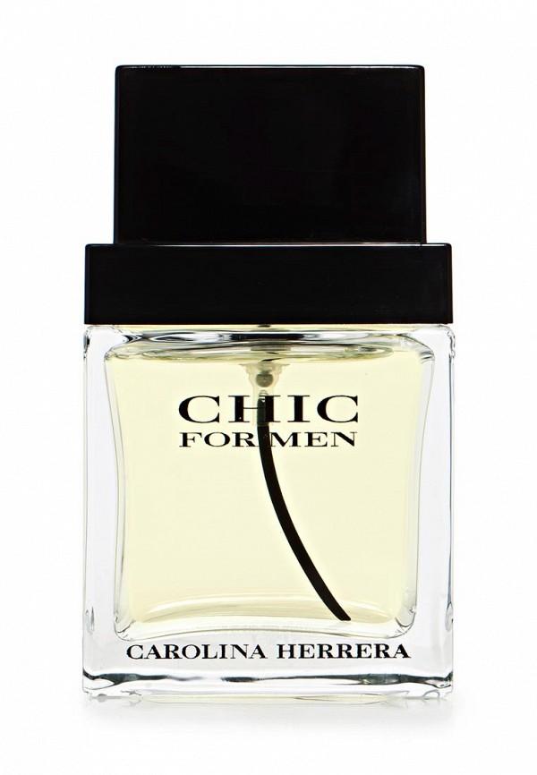 Здесь можно купить Chic Men 60 мл  Туалетная вода Carolina Herrera Для мужчин